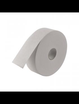 Imperial Χαρτί Αποτρίχωσης SILK Διάτρητο Λευκό - Ρολό 100m