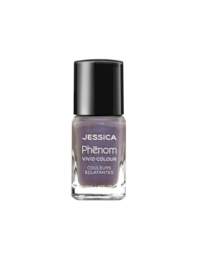 Jessica Phenom - Tell Me More