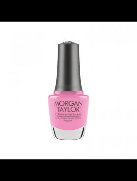 Morgan Taylor - Look At You, Pink-achu! 15ml