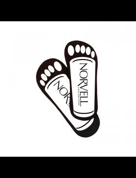 Norvell STICKY FEET Pads - 1 ζεύγος