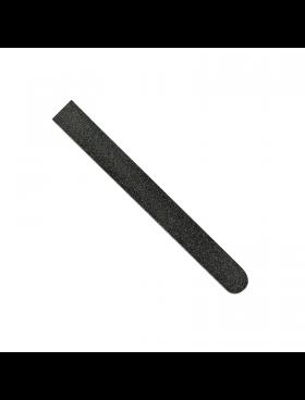 PBIbeauty 100/180 Λίμα Διπλής Όψης (Μαύρη) - Συσκ. 10τμχ